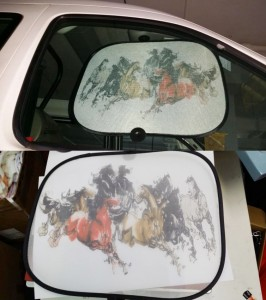 Design Your Car Sun Shade-2