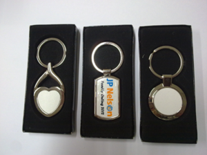 key chain corporate gift printing Singapore