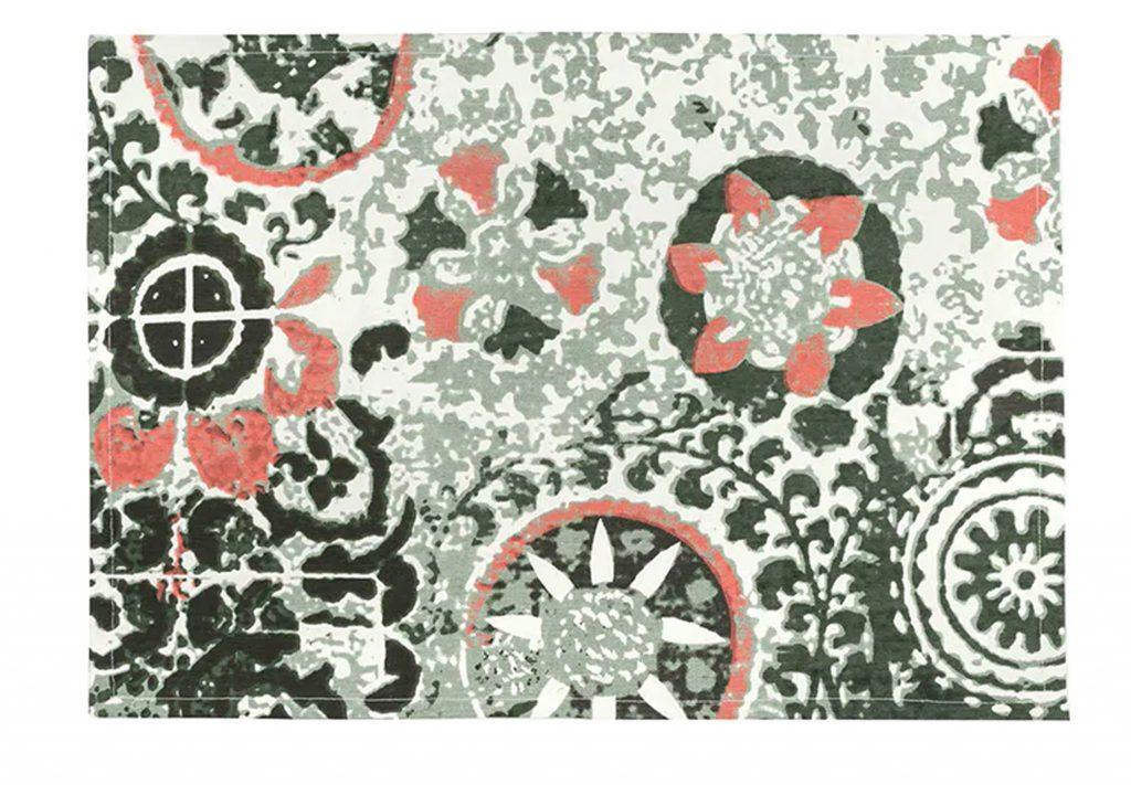 Cotton Canvas Placemat A Josa Imaging